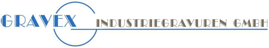 Gravex Industriegravuren - Logo